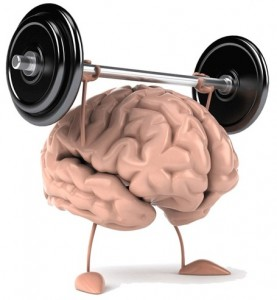 Creier Antrenat